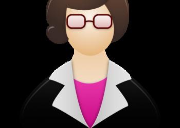 Teacher-female